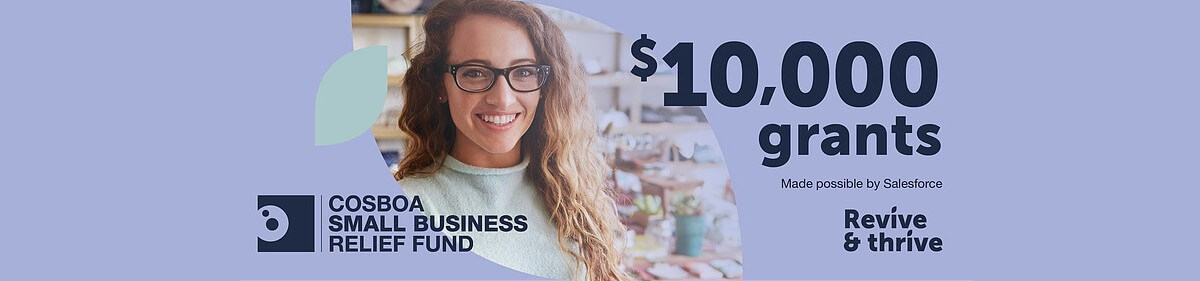 Up to $10 000 up for grabs for small businesses